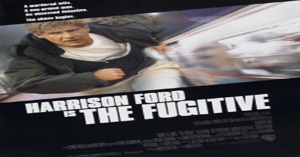 film il fuggitivo