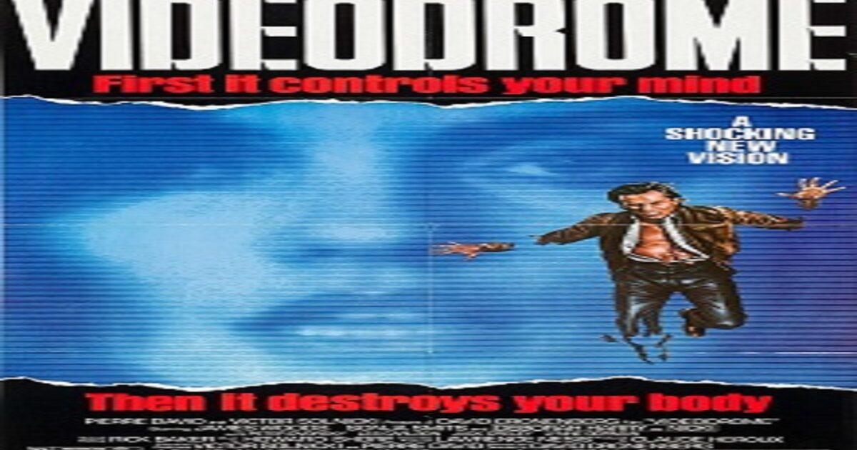 film videodrome