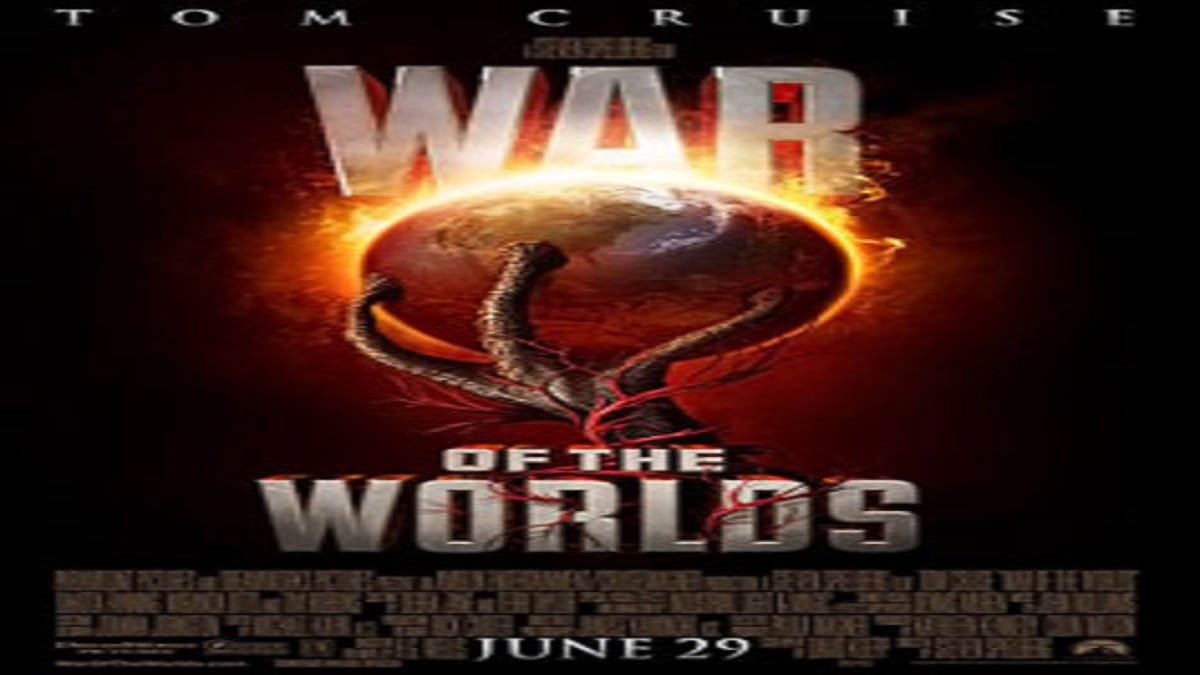 film la guerra dei mondi