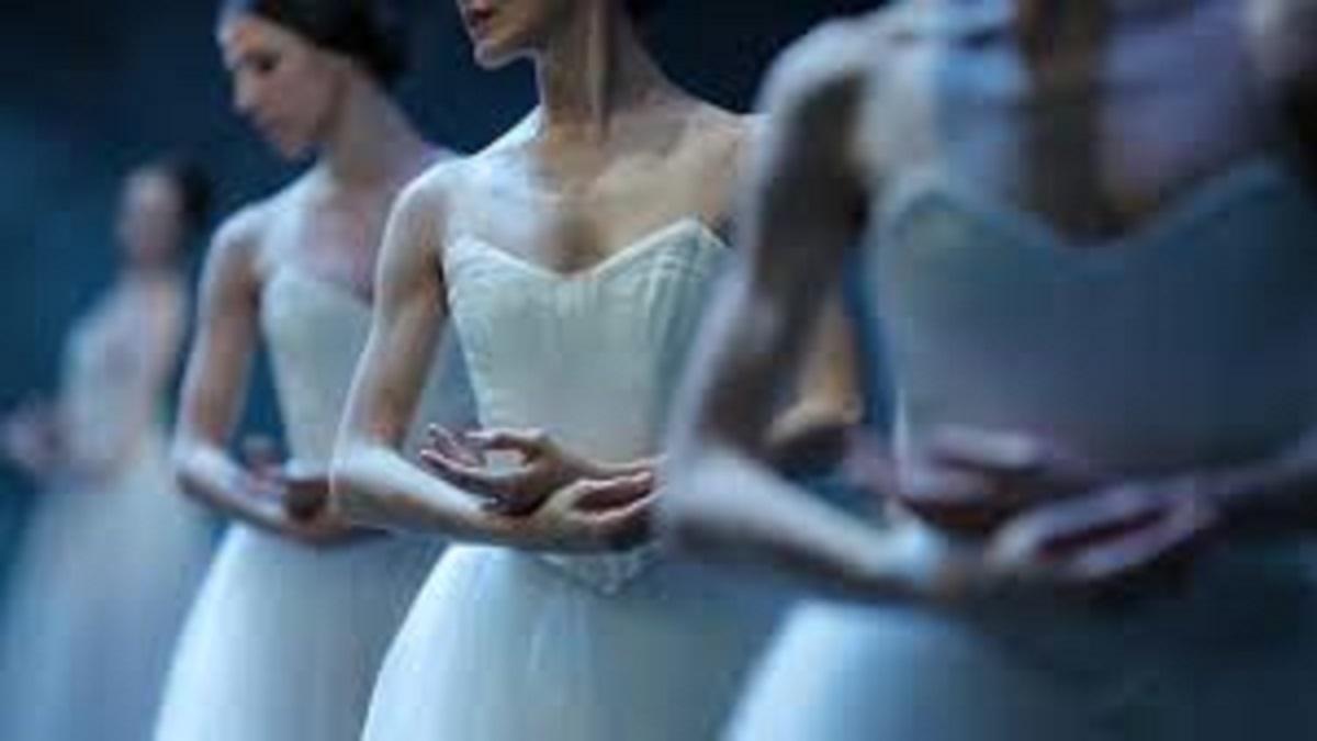 grandi momenti di danza