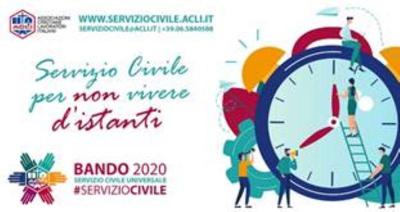 Il Servizio Civile Universale