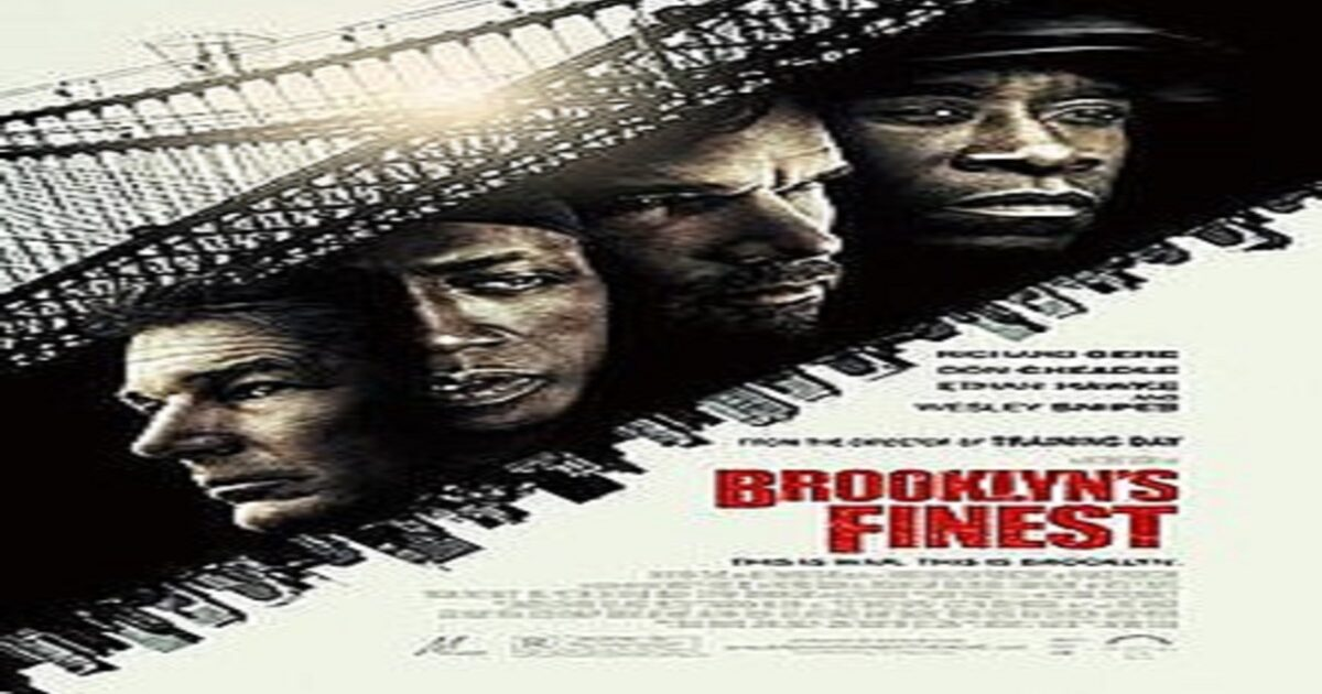 Brooklyn' Finest