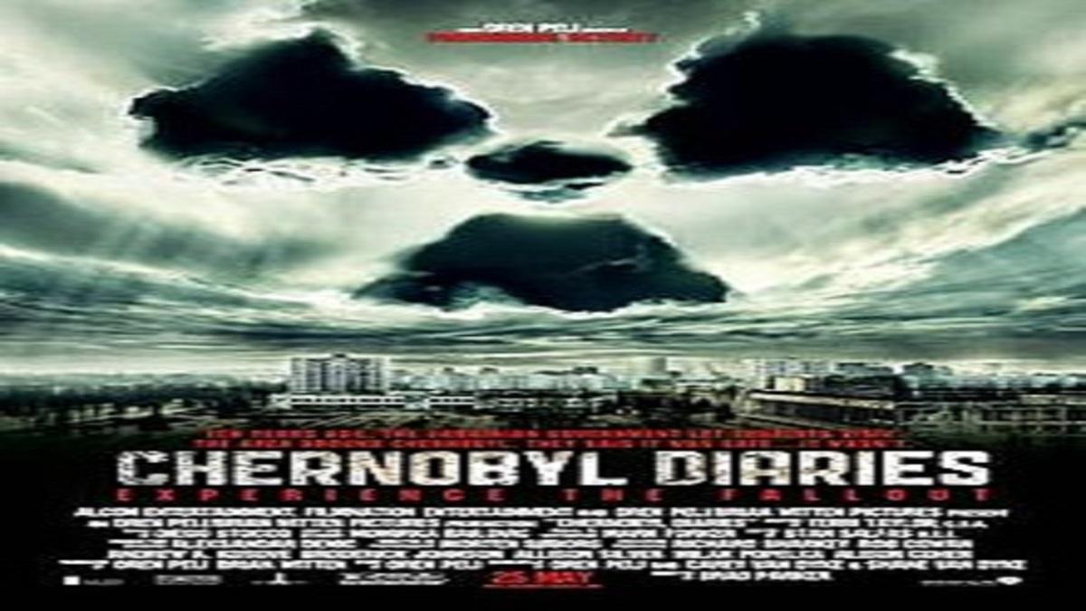 film chernobyl diaries