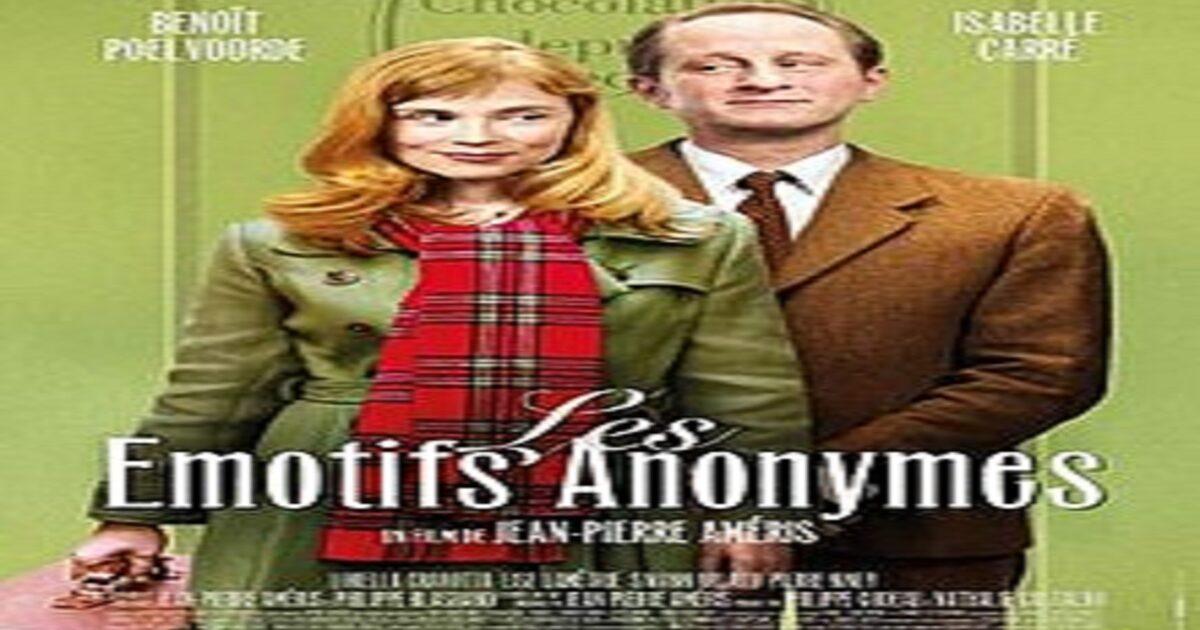 film emotivi anonimi