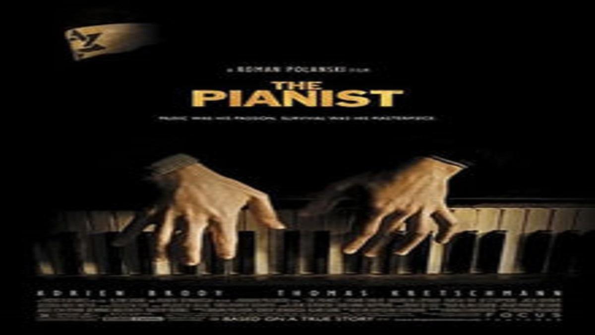 il pianista film