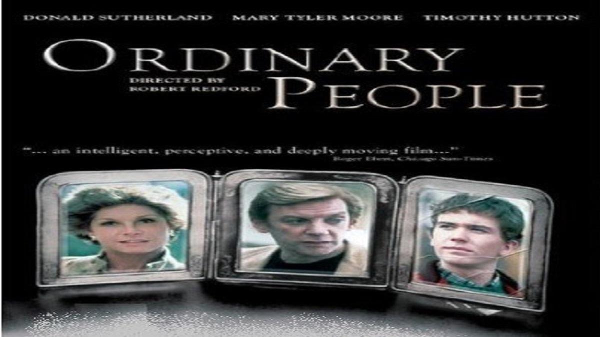 film gente comune