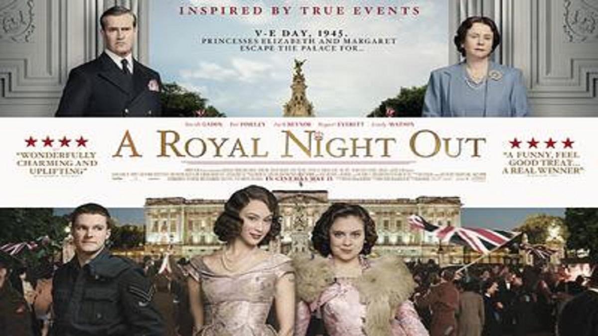 una notte con la regina