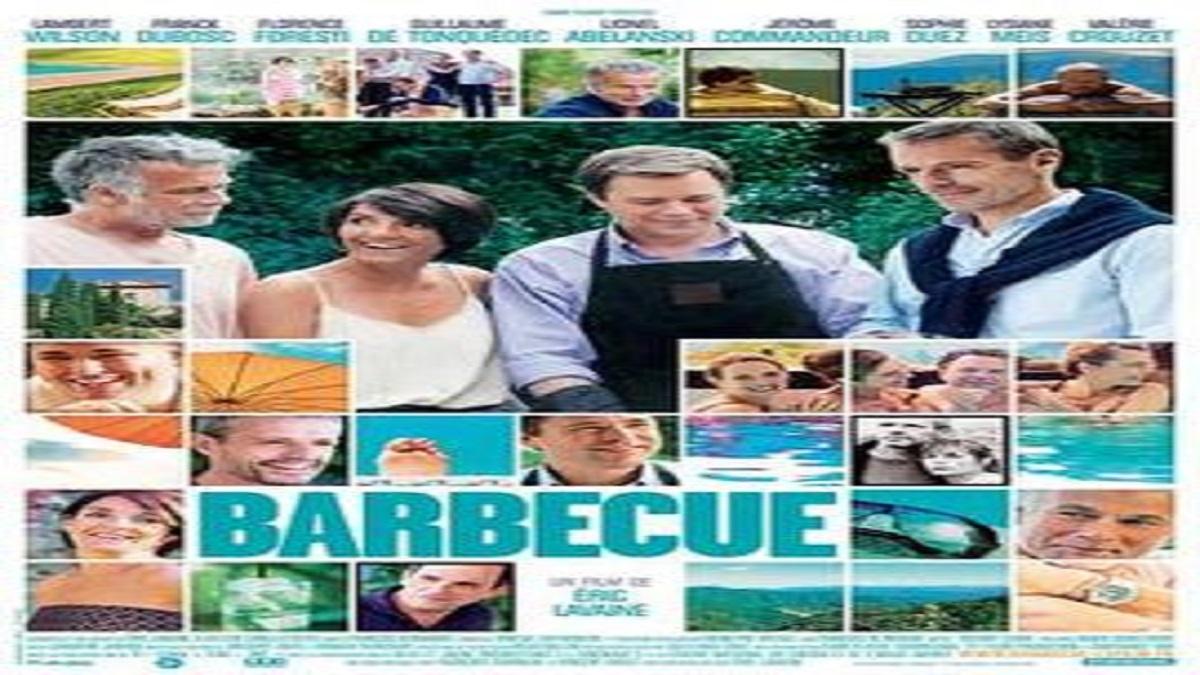 film barbecue