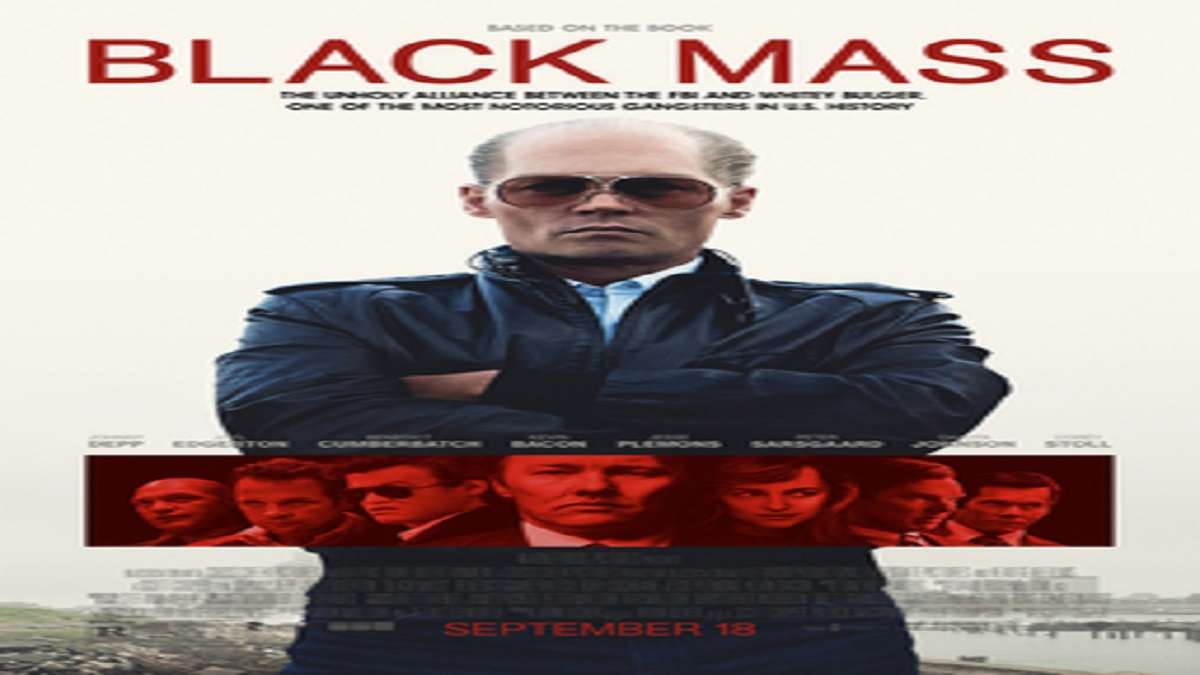 film black mass