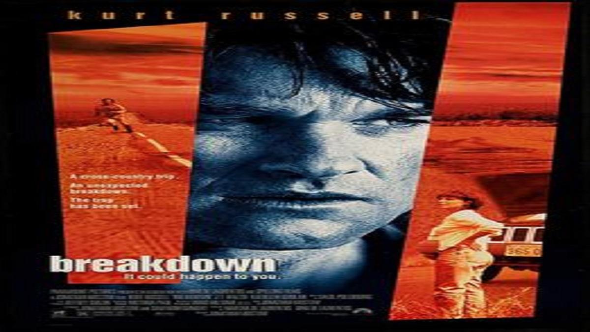 film breakdawn