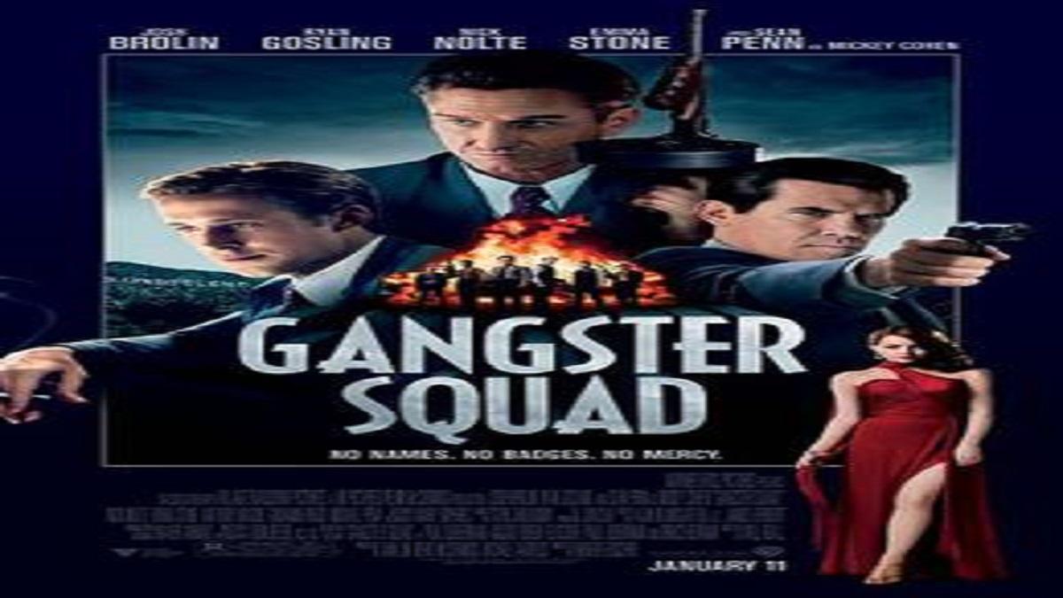 film gangster squad