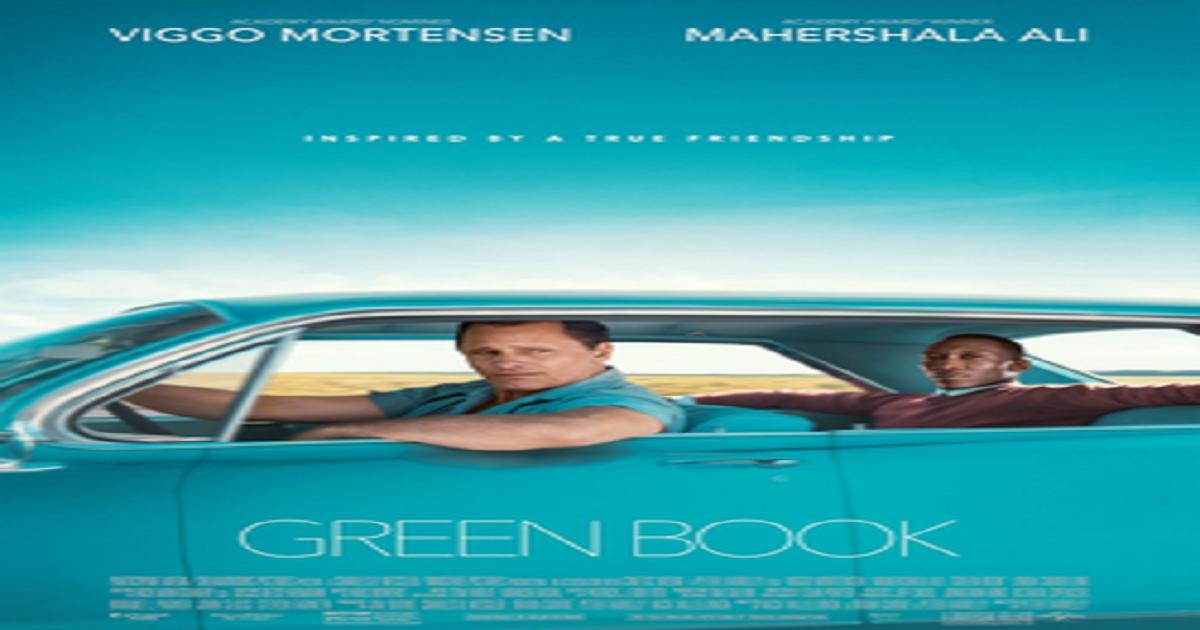 film Green Book