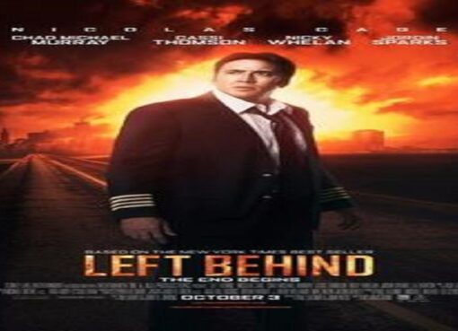 film left behind