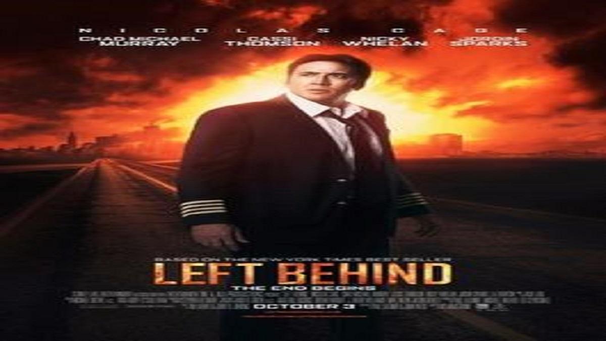 film left behind