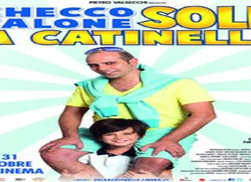 film sole a catinelle