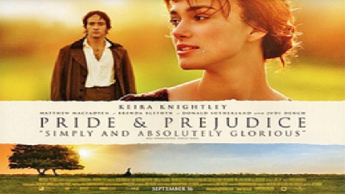 film orgoglio e pregiudizio