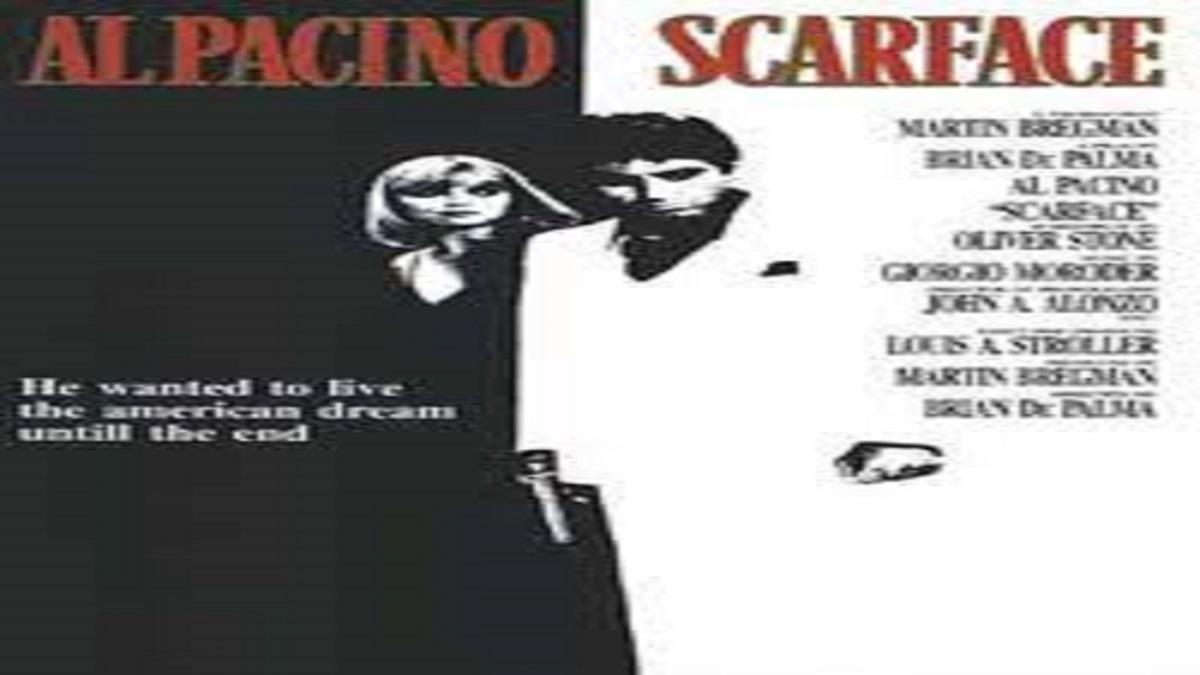 film scarface
