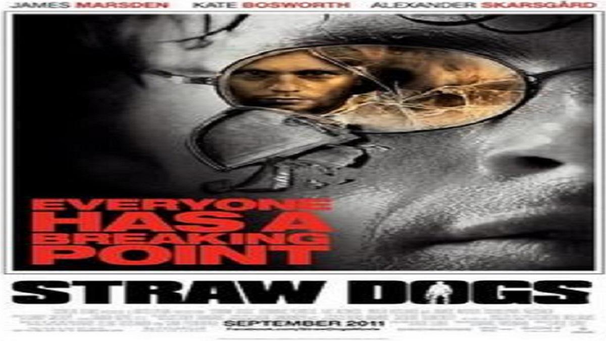 film straw dogs