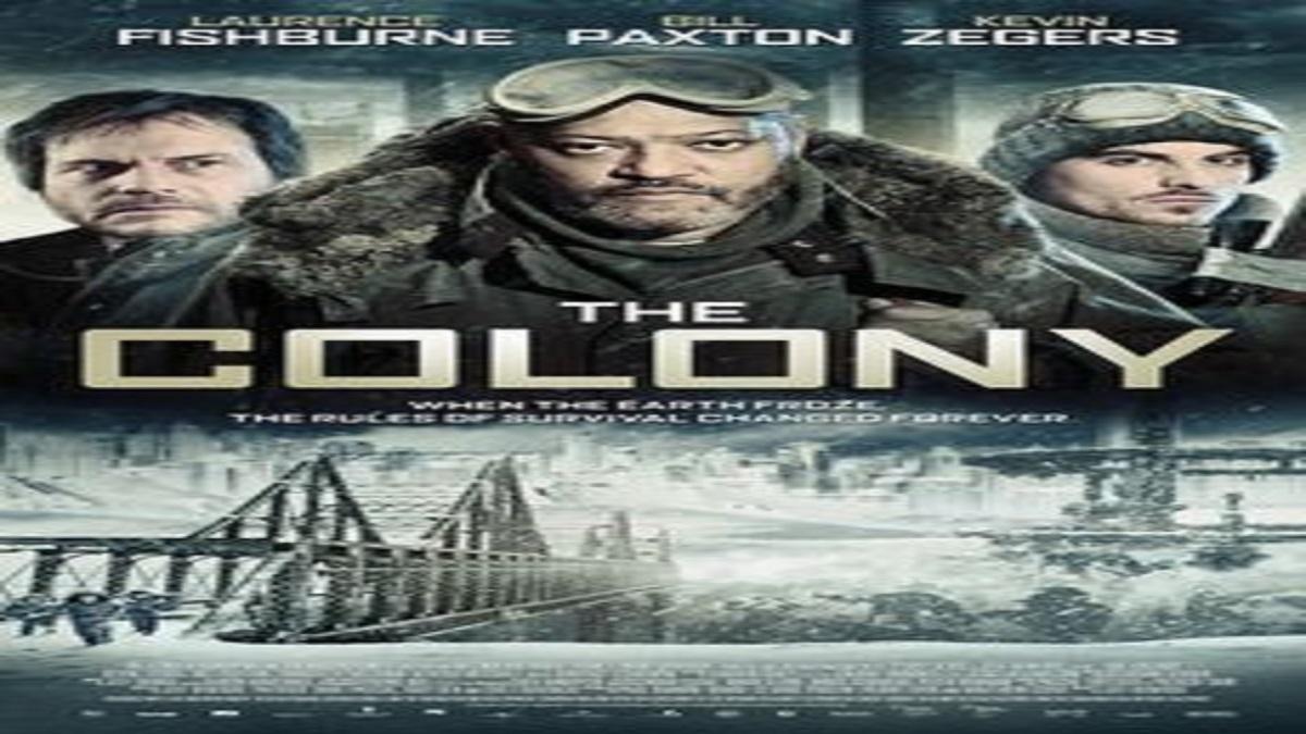 film the colony