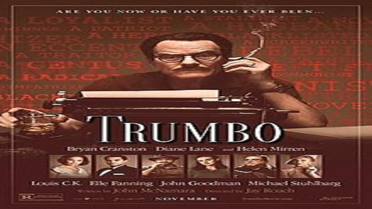 film trumbo