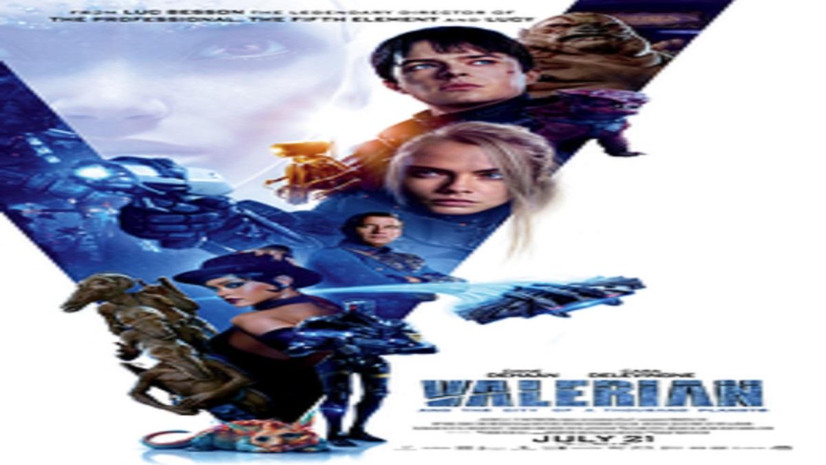 film valerian