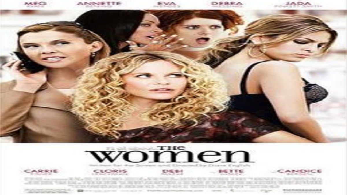film the women