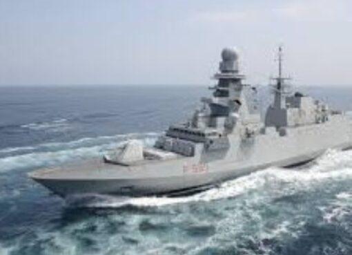 Marine militari europee
