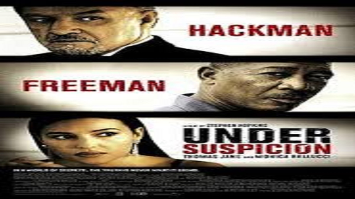 film under suspicion