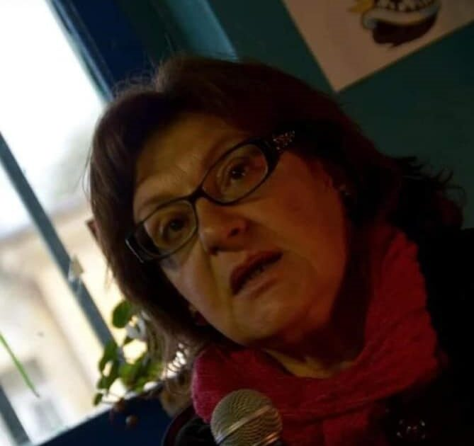 Scomparsa di Antonietta Centofanti