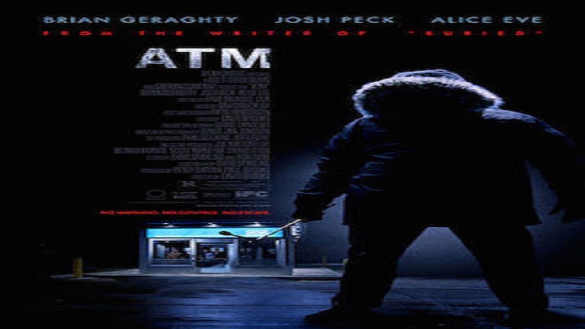 film ATM