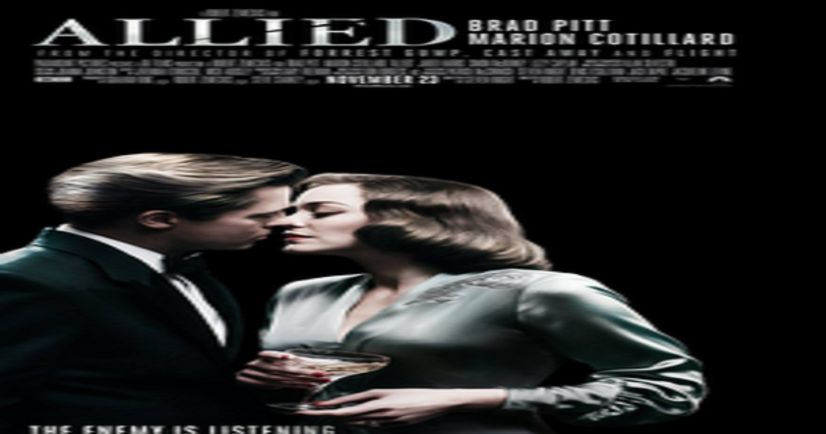 film allied