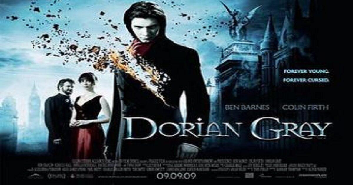 film dorian gray
