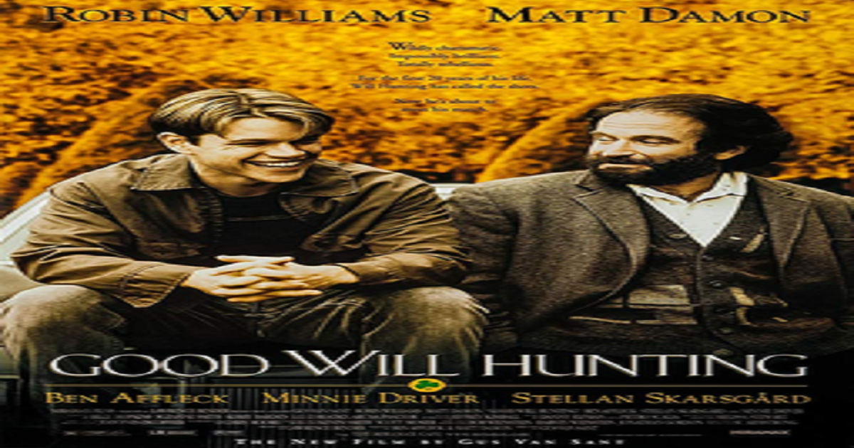will hunting film