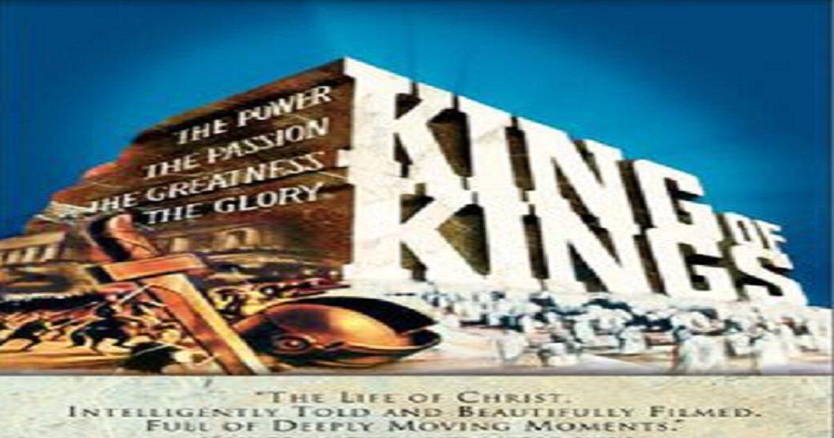 il re dei re