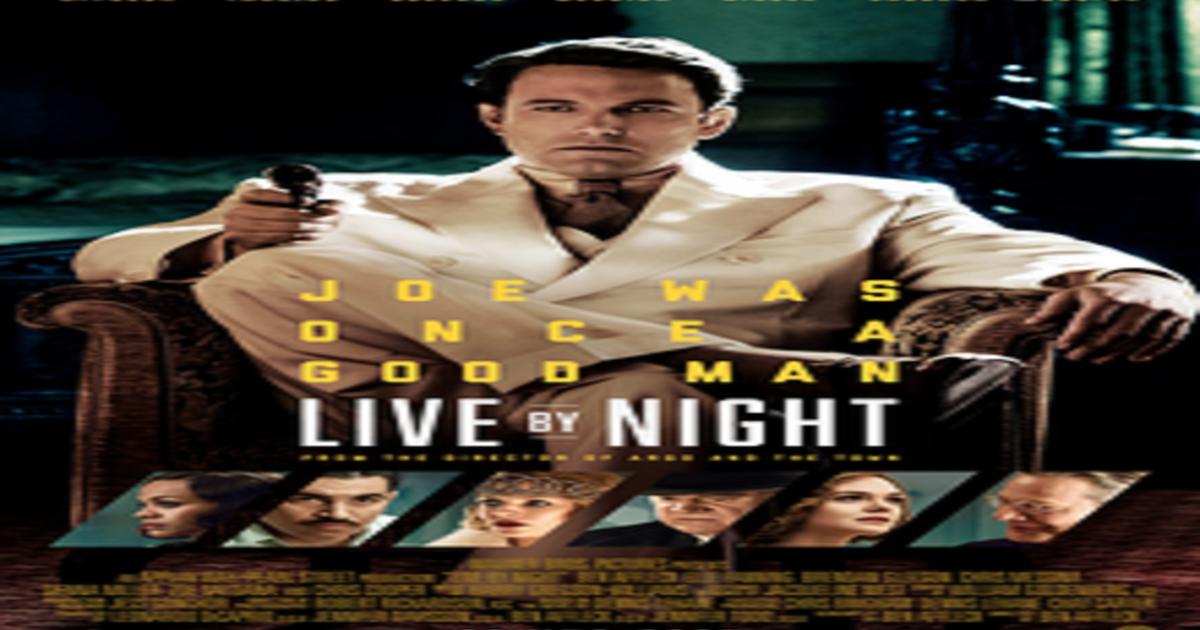 la legge della notte