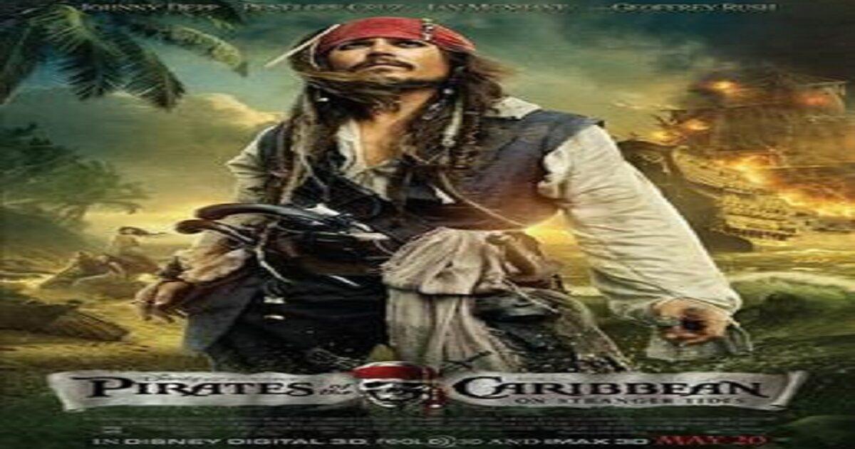 pirati oltre i confini del mare
