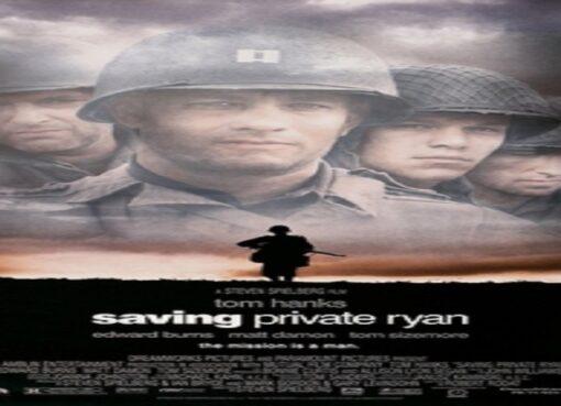 salvate il soldato ryan