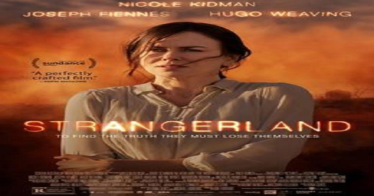 film strangerland