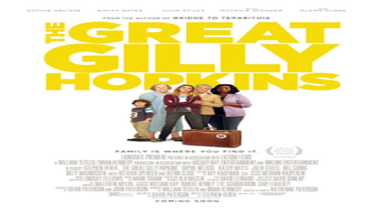Gilly Hopkins film