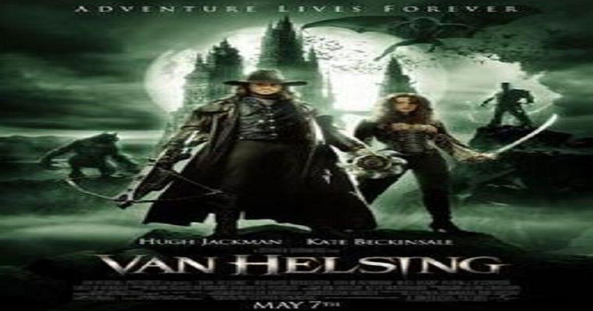 film Van Helsing
