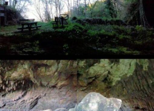 grotta del colle