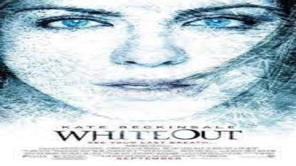 film whiteout