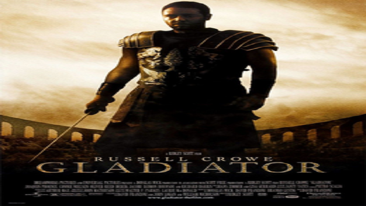 film il gladiatore