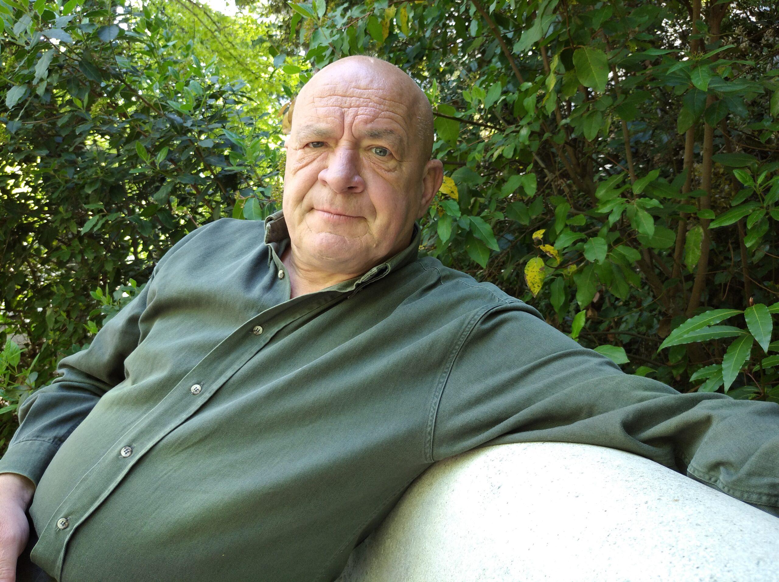Arturo Geoffroy