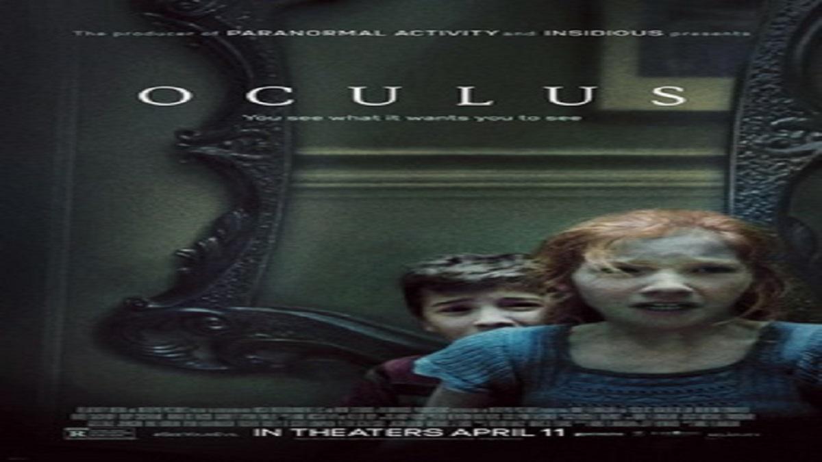 Oculus film