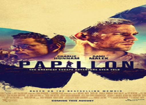 film papillon