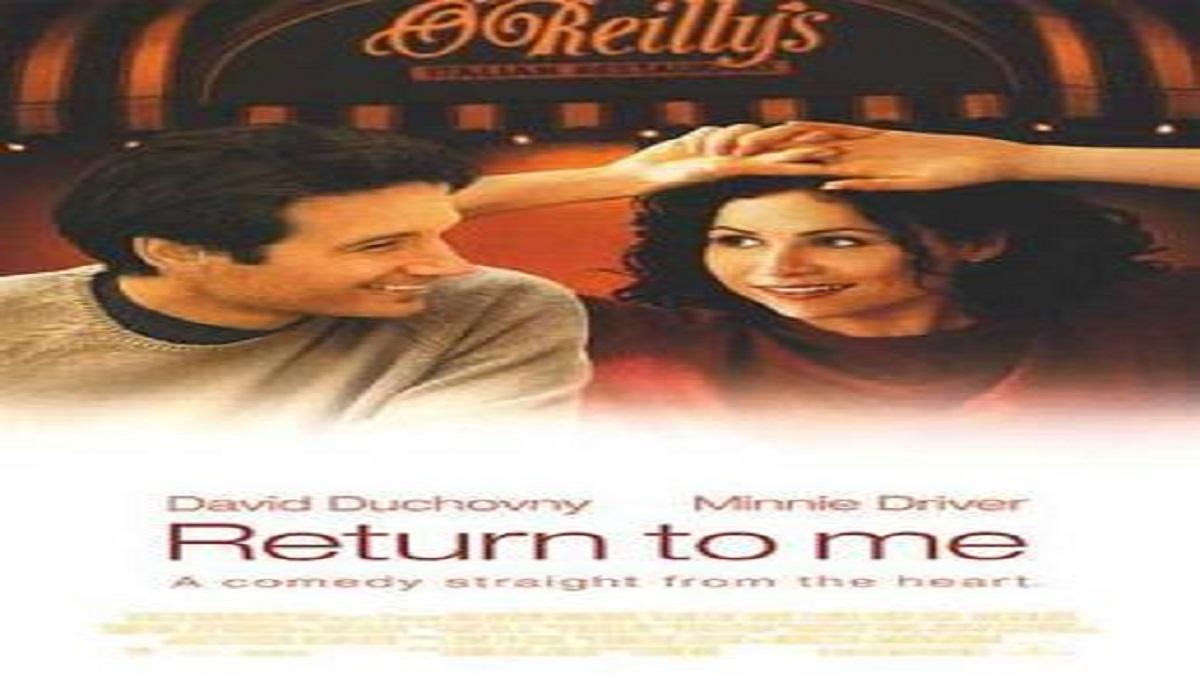 film return to me