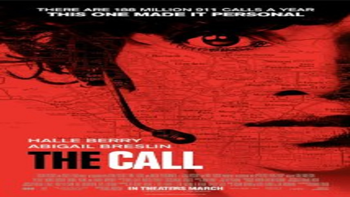 film The Call