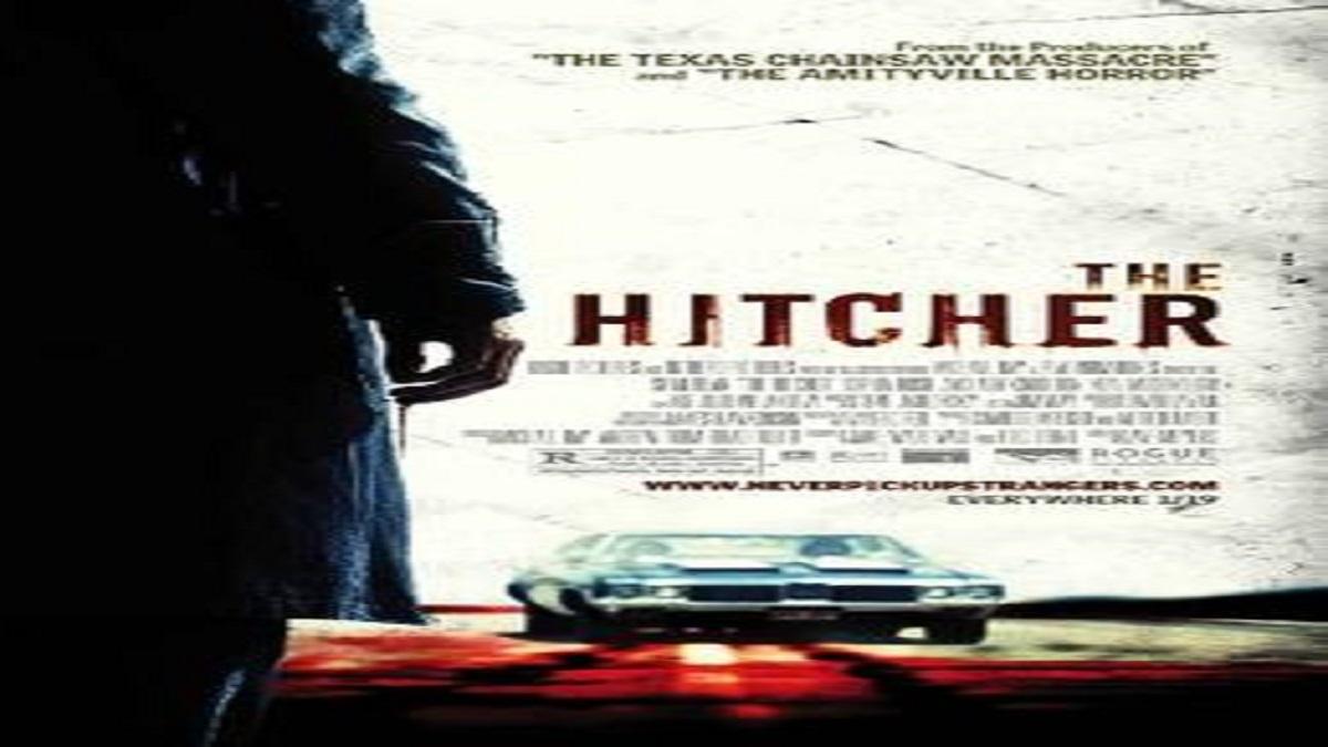 film the hitcher