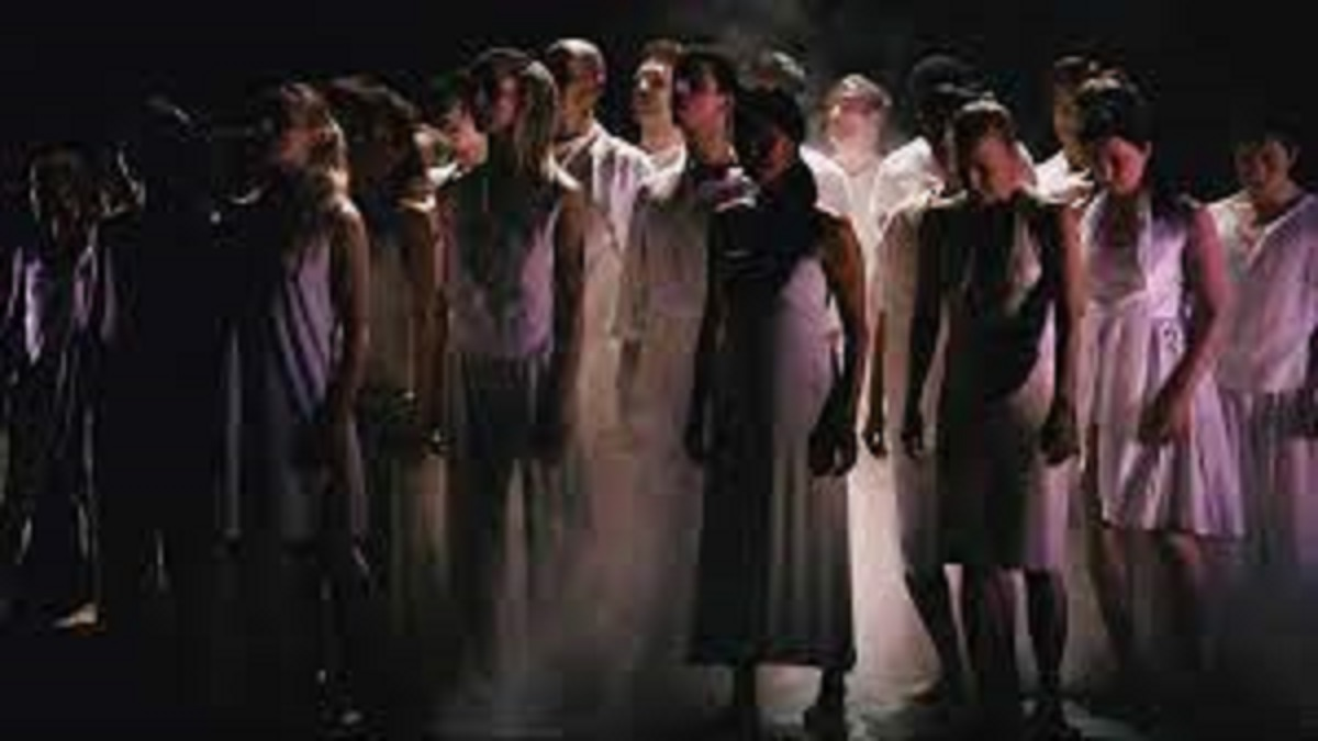 dance audition